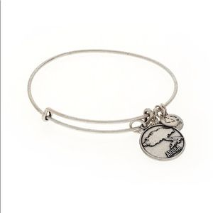Alex and Ani - Aruba bracelet